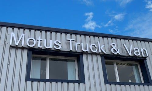 Mercedes-Benz Vans & Trucks Ipswich