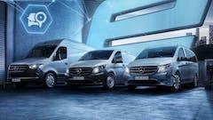 Top 5 Benefits of Electric Vans