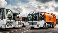 Latest order gives Mercedes-Benz the lion's share of Barnet Council